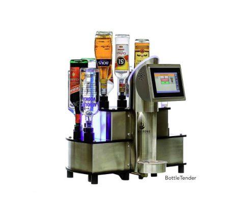 Cocktailmaschine Vorschau neu
