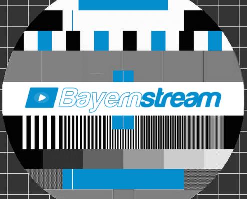 Bayernstream Testbild